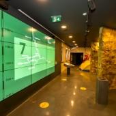 Videozid jame - Prikaz najdubljih jama Sjevernog Velebita