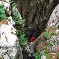 """Speleološka ekspedicija """"Sjeverni Velebit 2016."""""""