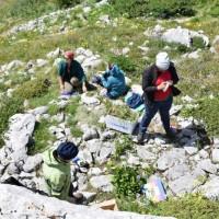 U NP Sjeverni Velebit uspješno završen ovogodišnji volonterski program