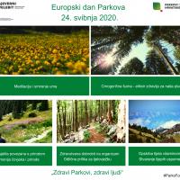 Europski dan Parkova 24. svibnja
