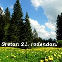 Slavimo 21. rođendan Nacionalnog parka Sjeverni Velebit!